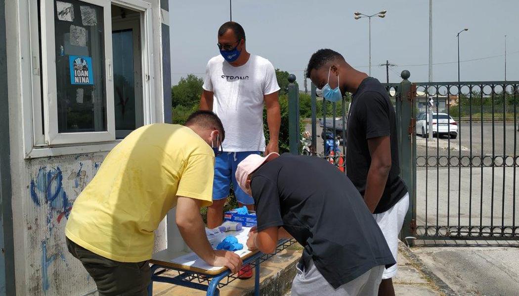 Γιαννίκης: «Δείξαμε τι αξίζουμε στο γήπεδο –Ρίσκο η επιστροφή»
