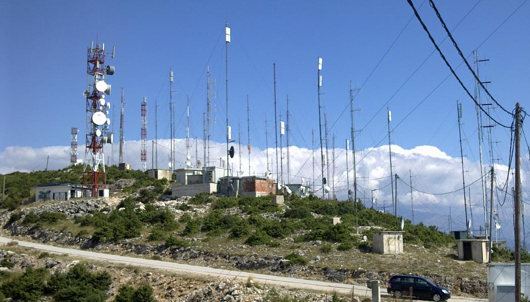 Γιάννενα: Τηλεοπτική πρόσβαση στις «λευκές περιοχές» των Ιωαννίνων